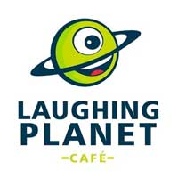 Laughing Planet Cafe - Corvallis, OR